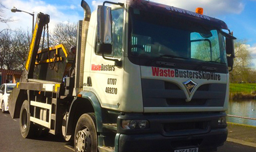 Skip hire Coulsdon - domestic & commercial skips at competitive prices